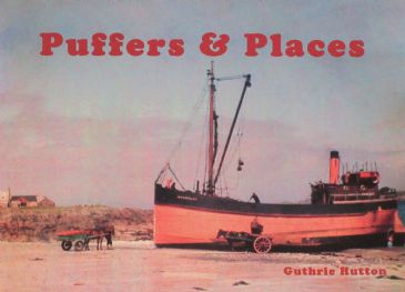 Puffers and Places, by Guthrie Hutton